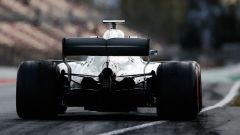 F1 2018, Test Barcellona 2, Day 3: le foto più belle - Immagine: 35