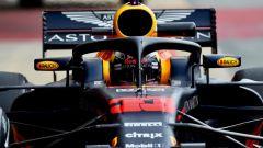 F1 2018 Test Barcellona 2 Day 3, Max Verstappen