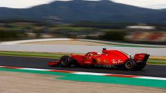F1 2018 Test Barcellona 2 Day 3