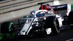 F1 2018, Test Barcellona 2: la fotogallery dell'Alfa Romeo Sauber - Immagine: 9