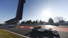 F1 2018, Test Barcellona 2: la fotogallery dell'Alfa Romeo Sauber - Immagine: 5