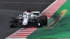 F1 2018, Test Barcellona 2: la fotogallery dell'Alfa Romeo Sauber - Immagine: 10