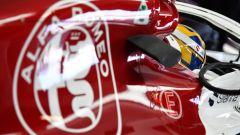 F1 2018, Test Barcellona 2: la fotogallery dell'Alfa Romeo Sauber - Immagine: 20