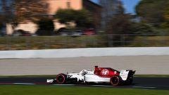F1 2018, Test Barcellona 2: la fotogallery dell'Alfa Romeo Sauber - Immagine: 18