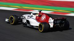 F1 2018, Test Barcellona 2: la fotogallery dell'Alfa Romeo Sauber - Immagine: 19