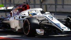 F1 2018, Test Barcellona 2: la fotogallery dell'Alfa Romeo Sauber - Immagine: 16