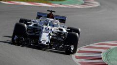 F1 2018, Test Barcellona 2: la fotogallery dell'Alfa Romeo Sauber - Immagine: 15