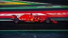 F1 2018, Test Barcellona 2: le più belle immagini della Ferrari SF71H - Immagine: 19