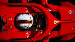 F1 2018, Test Barcellona 2: le più belle immagini della Ferrari SF71H - Immagine: 16