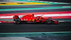 F1 2018, Test Barcellona 2: le più belle immagini della Ferrari SF71H - Immagine: 8