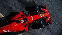 F1 2018, Test Barcellona 2: le più belle immagini della Ferrari SF71H - Immagine: 13