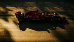 F1 2018, Test Barcellona 2: le più belle immagini della Ferrari SF71H - Immagine: 15