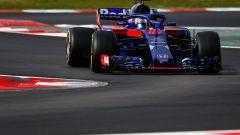 F1 2018, test Barcellona, Giorno 3: la photogallery - Immagine: 8