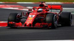 F1 2018, test Barcellona, Giorno 3: la photogallery - Immagine: 9