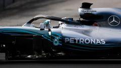 F1 2018, test Barcellona, Giorno 3: la photogallery - Immagine: 10