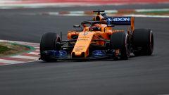 F1 2018, test Barcellona, Giorno 3: la photogallery - Immagine: 13