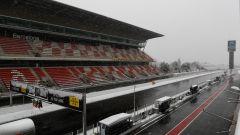 F1 2018, test Barcellona, Giorno 3: la photogallery - Immagine: 16