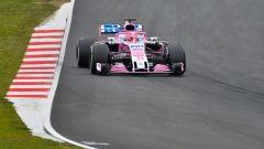 F1 2018, test Barcellona, Giorno 3: la photogallery - Immagine: 17