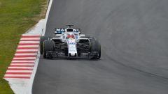 F1 2018, test Barcellona, Giorno 3: la photogallery - Immagine: 18