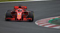F1 2018, test Barcellona, Giorno 3: la photogallery - Immagine: 21