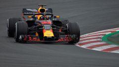 F1 2018, test Barcellona, Giorno 3: la photogallery - Immagine: 22