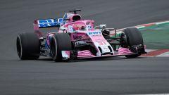 F1 2018, test Barcellona, Giorno 3: la photogallery - Immagine: 25