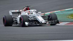 F1 2018, test Barcellona, Giorno 3: la photogallery - Immagine: 27