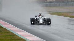 F1 2018, test Barcellona, Giorno 3: la photogallery - Immagine: 36