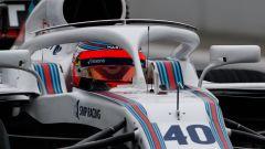 F1 2018, test Barcellona, Giorno 3: la photogallery - Immagine: 45