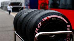 F1 2018, test Barcellona, Giorno 3: la photogallery - Immagine: 48