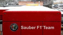 F1 2018, test Barcellona, Giorno 3: la photogallery - Immagine: 49