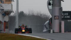 F1 2018, test Barcellona, Giorno 3: la photogallery - Immagine: 51
