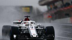 F1 2018, test Barcellona, Giorno 3: la photogallery - Immagine: 54
