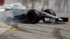Nei test, Giovinazzi fermo con l'Alfa Romeo. Oggi tocca alla Ferrari - Immagine: 2