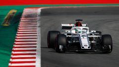 Nei test, Giovinazzi fermo con l'Alfa Romeo. Oggi tocca alla Ferrari - Immagine: 3