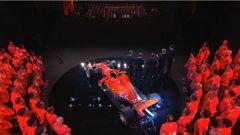 F1 2018: tutte le immagini della Ferrari SF71H - Immagine: 3