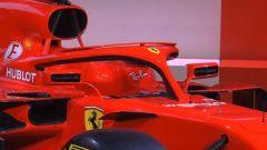 F1 2018: tutte le immagini della Ferrari SF71H - Immagine: 5