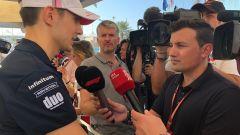 """Verstappen sugli spintoni a Ocon: """"Non sapete cosa mi ha detto..."""" - Immagine: 5"""