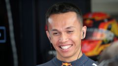 Ufficiale: Red Bull conferma Albon per la stagione 2020
