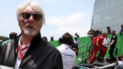Ecclestone: i punti in comune tra Leclerc e Schumacher
