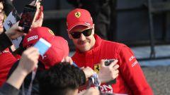 """Vettel: """"Hamilton è l'unico che non ha la memoria corta..."""" - Immagine: 2"""