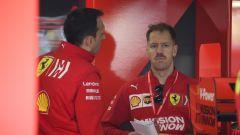 """Vettel: """"Hamilton è l'unico che non ha la memoria corta..."""" - Immagine: 3"""