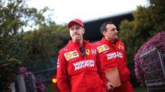 """Vettel: """"Hamilton è l'unico che non ha la memoria corta..."""" - Immagine: 1"""