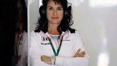 F1, continua il riassetto Ferrari: fuori Antonini, dentro Hoffer