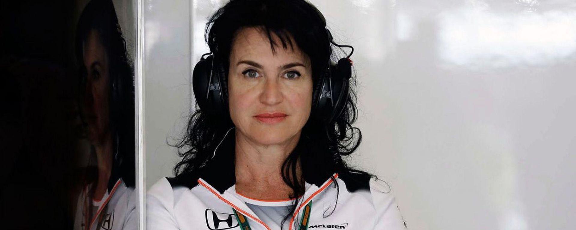 Continua il riassetto Ferrari: fuori Antonini, dentro Hoffer