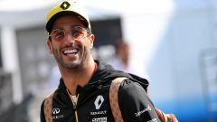 F1 2019, Daniel Ricciardo (Renault)