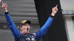 F1 2019, Daniil Kvyat (Toro Rosso)