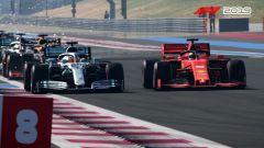 Recensione F1 2019: ecco com'è il nuovo videogioco Codemasters