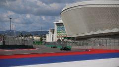 F1 2019, GP Russia: la pista di Sochi