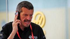 F1 2019, Gunther Steiner (Haas F1 Team)